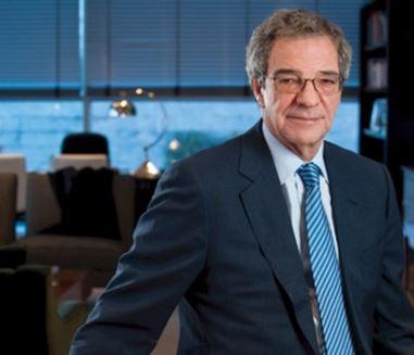 César Alierta apuesta por la industria digital como motor social y empresarial