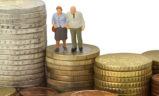 Nuevo récord del gasto en pensiones en marzo