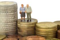 El gasto en pensiones crece el 3,16 % en agosto