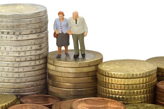 El gasto en pensiones crece en enero un 3,15%