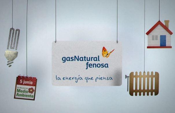 Gas Natural Fenosa y CaixaBank Consumer Finance facilitarán la financiación de equipamiento energético