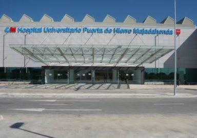 Sacyr vende su participación en el hospital Puerta de Hierro por 55 millones