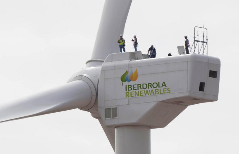 """Iberdrola, líder en energía eólica en un año """"negro"""" para el sector en España"""