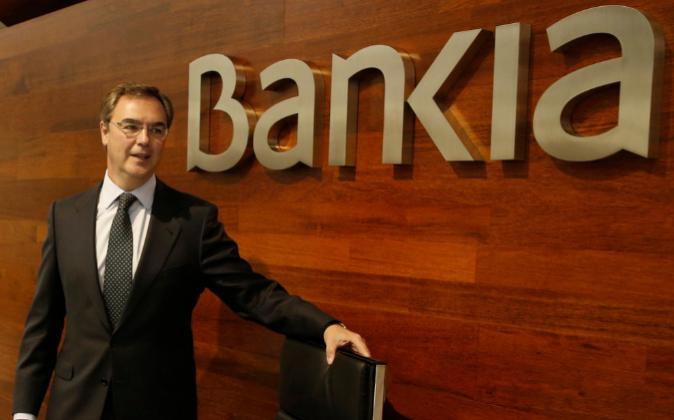 Bankia captó 1.300 nuevos clientes en Galicia de enero a mayo