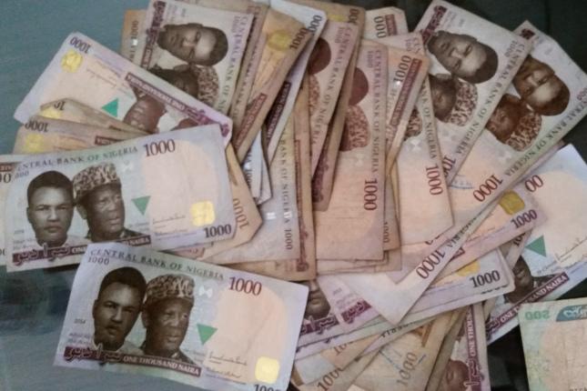 El FMI recomienda a Nigeria devaluar su moneda