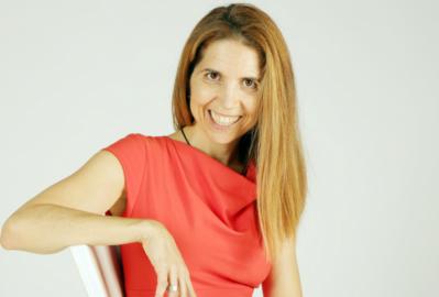 """Nuria Oliver (Telefónica): """"El reto del Big Data es poder reconocer emociones sutiles"""""""