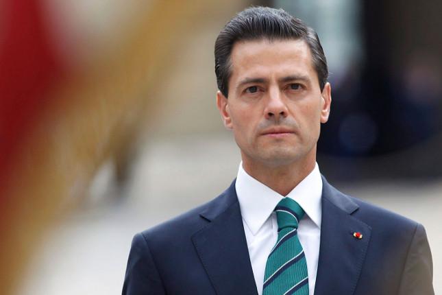 Peña Nieto ensalza el compromiso de BBVA con el desarrollo de México