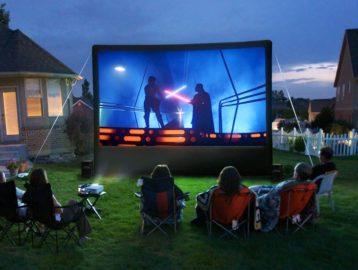 Proyectores baratos la mejor opci n para cine en casa - Adsl para casa barato ...
