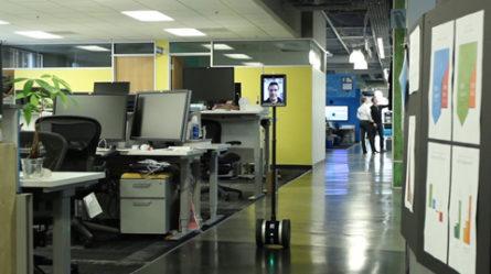 Telefónica participará en el MWC con su filial TokBox