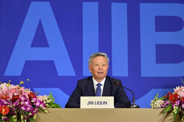 Jin Liqun (BAII): no hay prisa para que EE.UU. se incorpore