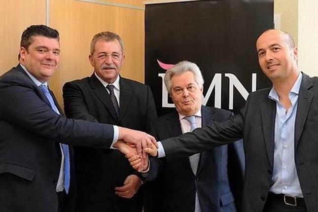 BMN-CajaGranada y Ecohal impulsan el sector agroalimentario