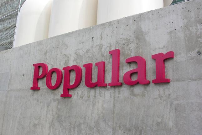 El Banco Popular obtiene un beneficio de 13,3 millones en Portugal