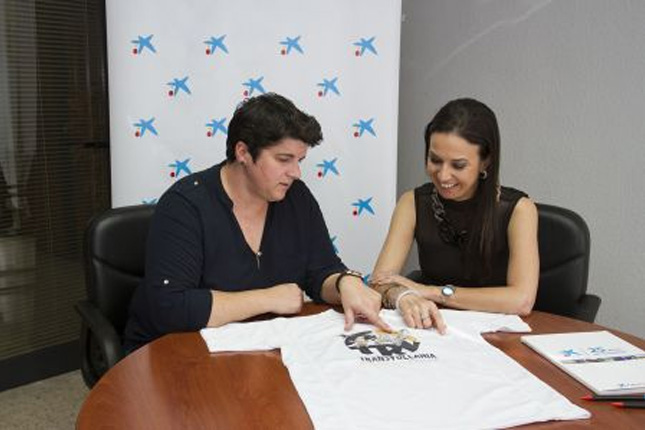 Comienzan las inscripciones en la Transvulcania Kids Junior CaixaBank