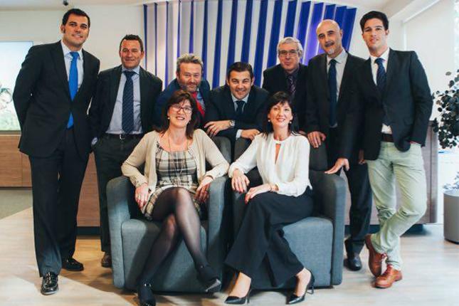 Deutsche Bank fusiona dos oficinas en Elche