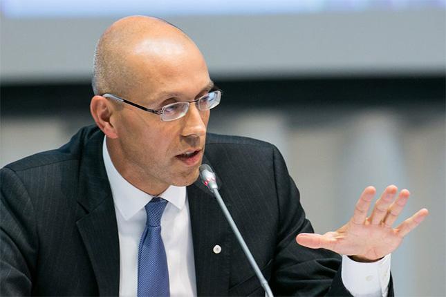 Jörg Asmussen se incorpora al Consejo de Funding Circle