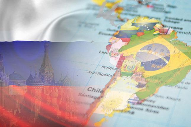 Rusia y América Latina podrían ampliar su cooperación