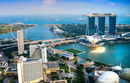 ACS entra en Singapur con Tedagua, su filial de agua