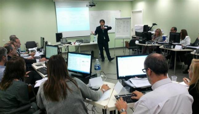 Banco Sabadell lanza un programa formativo para Banca de Empresas