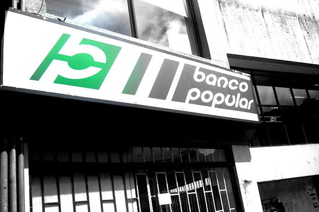 Banco Popular de Colombia presenta tarjeta para pensionistas