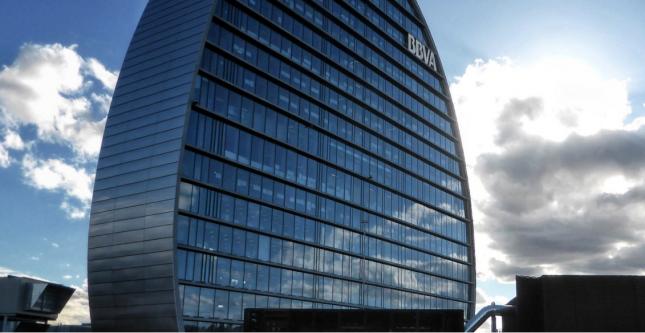 BBVA firma con Iberdrola el primer 'green loan' de una compañía energética