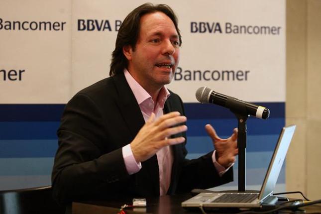 BBVA Bancomer presenta su Centro de Innovación