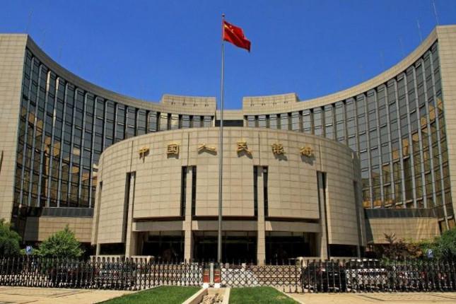 El Banco Central de China vuelve a inyectar liquidez