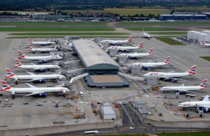 Ferrovial nombra presidente de Heathrow al que fuera organizador de los JJOO de Londres