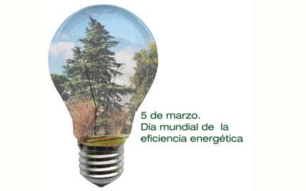 OHL se suma al Día Mundial de la Eficiencia Energética