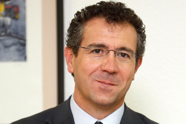 Cajamar nombra a Eduardo Baamonde nuevo presidente