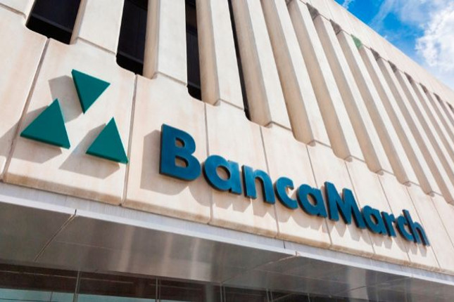 Banca March gana 113,8 millones hasta junio