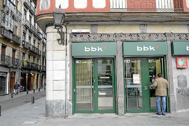 El Banco de España aprueba el Plan Financiero de Fundación BBK