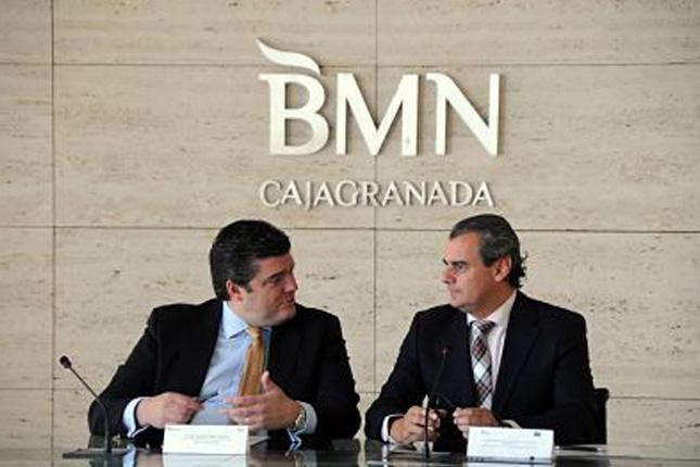 BMN-CajaGranada apoya a los veterinarios granadinos