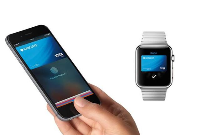 Los clientes de Barclays podrán usar Apple Pay