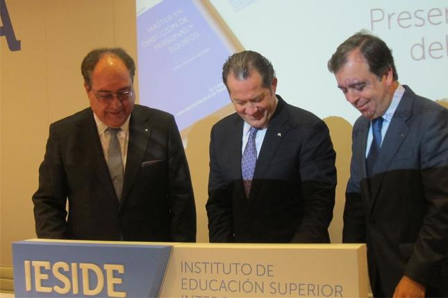 Abanca inaugurará la primera universidad privada de Galicia