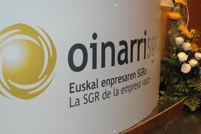 Oinarri formalizó en 2015 más de 630 nuevos avales