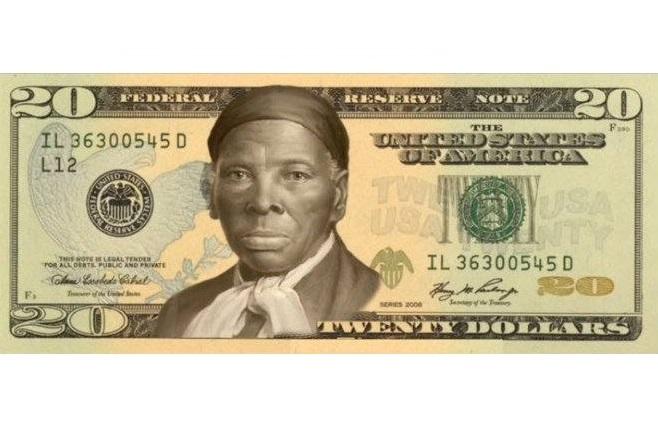 Harriet Tubman, la primera mujer en aparecer en la divisa estadounidense