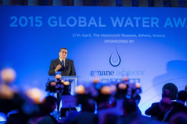 Acciona Agua, elegida mejor empresa de desalación de agua