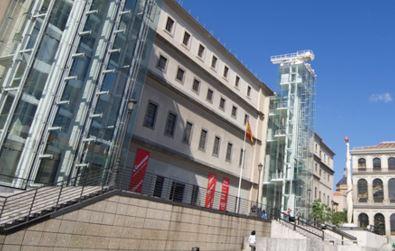 Acciona suministrará energía renovable al Museo Reina Sofía