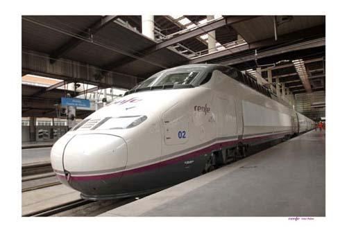 Amadeus ofrecerá los servicios de Renfe a agencias de viajes de todo el mundo