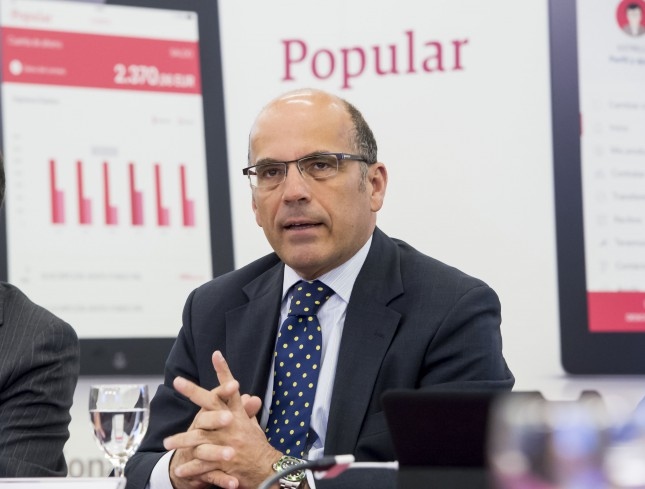 Banco Popular lanza su nueva Banca Móvil
