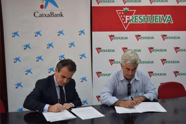 Caixabank y la Cambra financiarán con 5.000 millones a las empresas barcelonesas