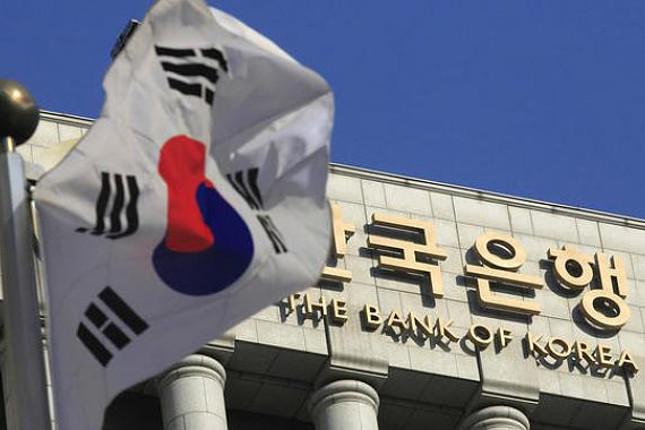 La producción industrial de Corea del Sur baja un 1,3%