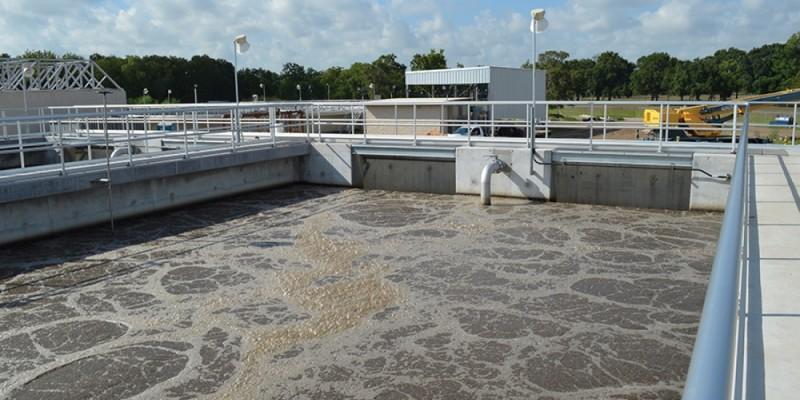 Ferrovial refuerza su presencia en el sector del agua de Estados Unidos
