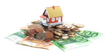Las hipotecas caen en febrero tras seis meses de avances