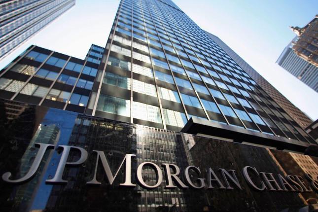JPMorgan mide el impacto de los tuits de Trump