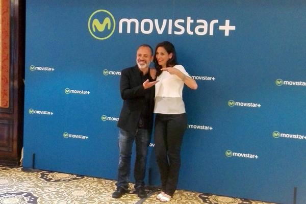 Movistar+ presenta Vergüenza, primera comedia de producción propia