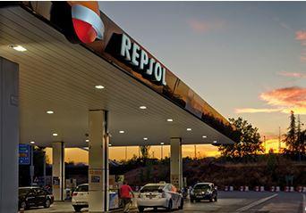 Repsol duplica su producción en el primer trimestre de 2016