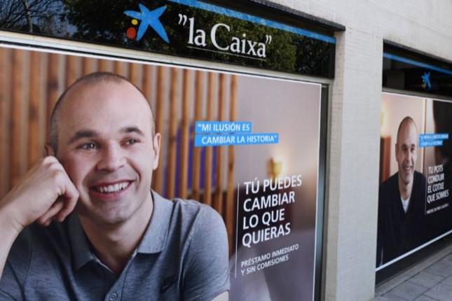 Obra Social La Caixa destina 4.000 euros a familias sin recursos de Arróniz
