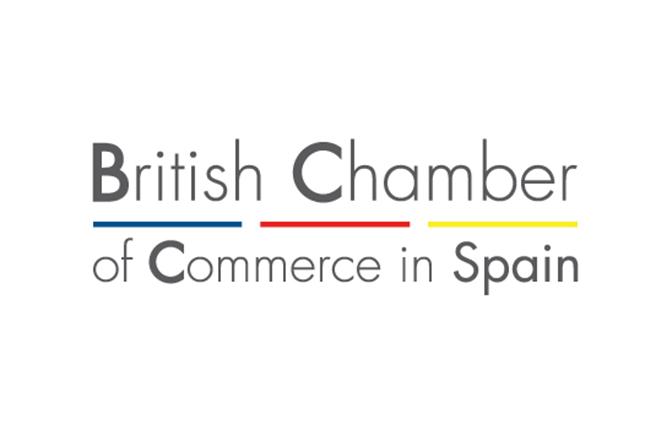 Christopher Dottie, nuevo presidente de la Cámara de Comercio británica en España