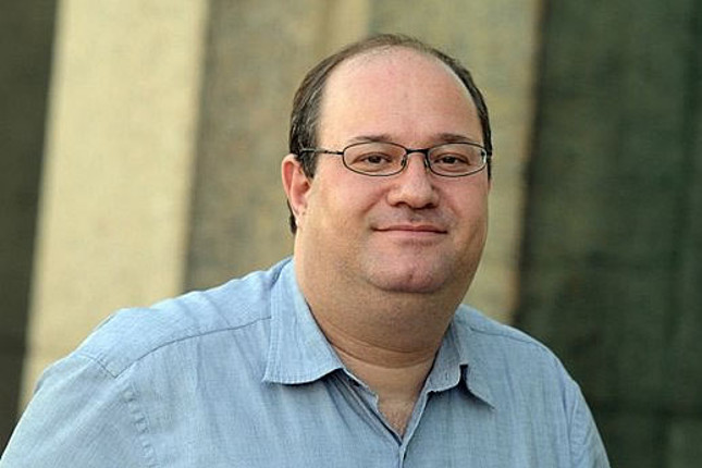 Ilán Goldfajn, nuevo presidente del Banco Central de Brasil
